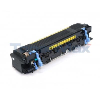 HP 8100 8150 FUSER ASSEMBLY 110V
